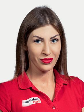 Юлия АВЕРЬЯНОВА, инструктор групповых программ
