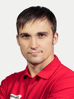 Николай ЧИРКИН, тренер по кудо, ММА, дзюдо
