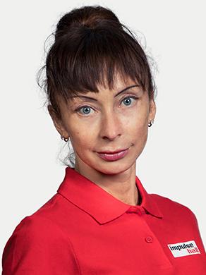 Наталья ГЕРАСИМОВА, инструктор групповых программ