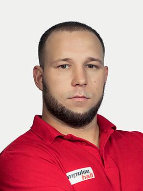 Владимир ИВАШОВ, инструктор тренажерного зала