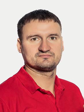 Артем ЯНЧЕВ, тренер по кикбоксингу