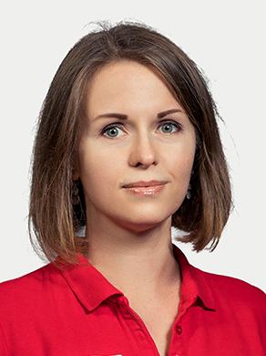 Юлия МАКАРОВА, инструктор групповых программ