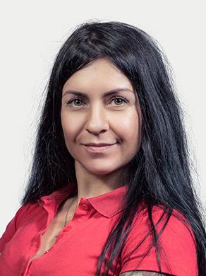 Екатерина ПЕТРУШЕНКО, мастер-тренер тренажерного зала