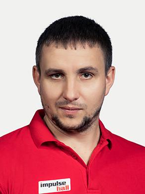 Олег ПРОХОРОВ, тренер по боксу
