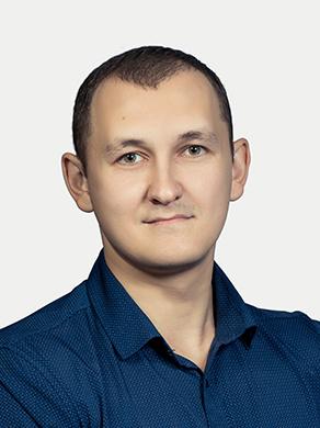 Денис ТРУБЧИК, начальник отдела продаж